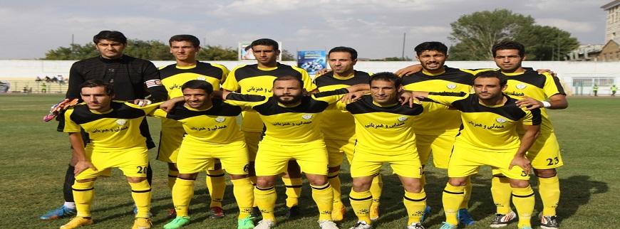 Fajre-Sepasi-Shiraz-Football-Team