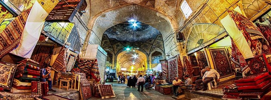 Shiraz-Vakil-Bazar