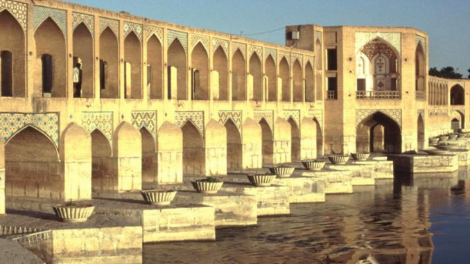 Iran-Zauber-des-alten-Persien